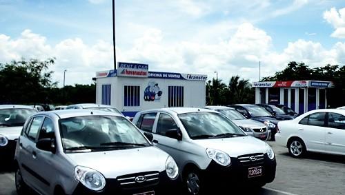 Car Rental In Cuba Rent A Car In Havana Varadero Offers