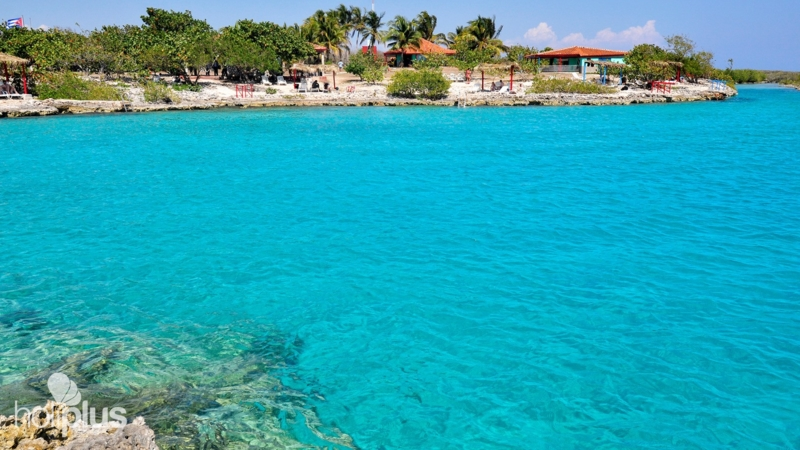 Playa Giron Cuba