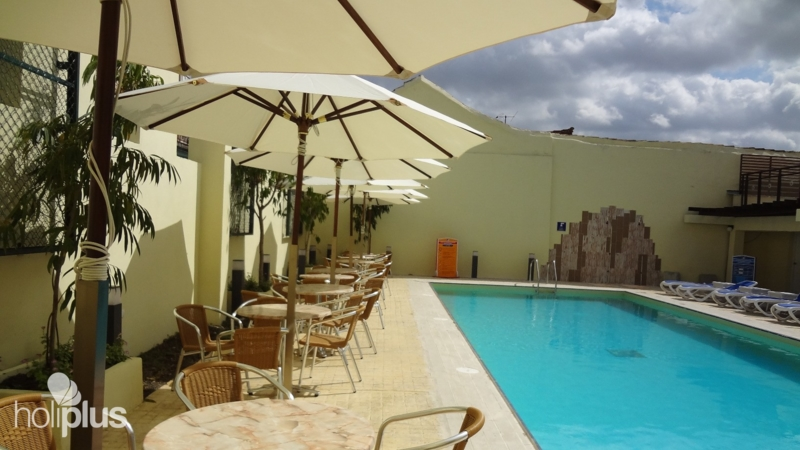 Book Online Cubanacan Am Rica Hotel Santa Clara Images Full Profile And Map