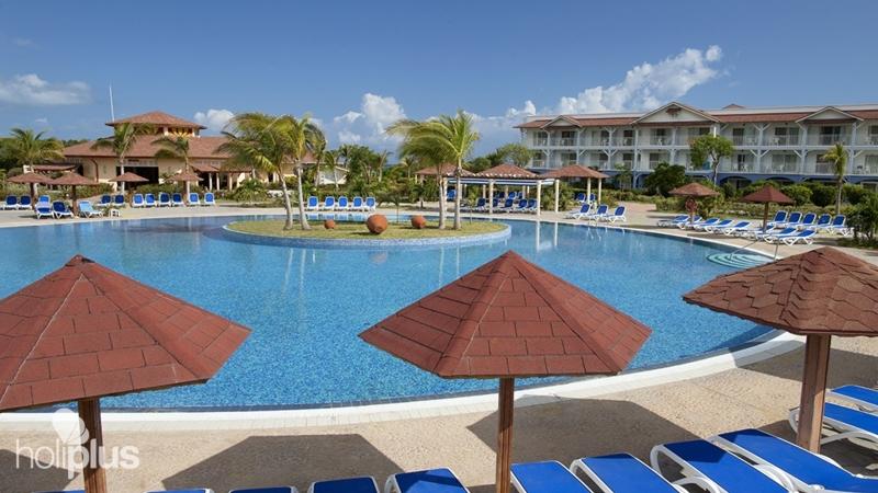 Reserva Online El Hotel Memories Flamenco Beach Resort Cayo Coco Im 225 Genes Informaci 243 N