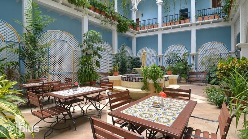 hotel barcelona encanto: