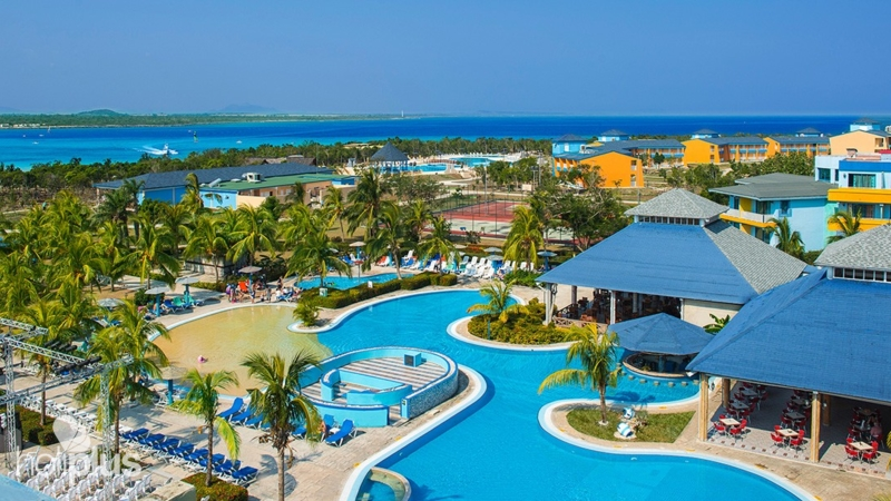 Blau Costa Verde Hotel Cuba