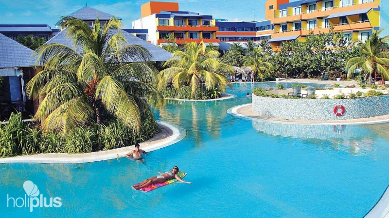 Blau Costa Verde Beach Resort Cuba Holguin Playa Pesquero