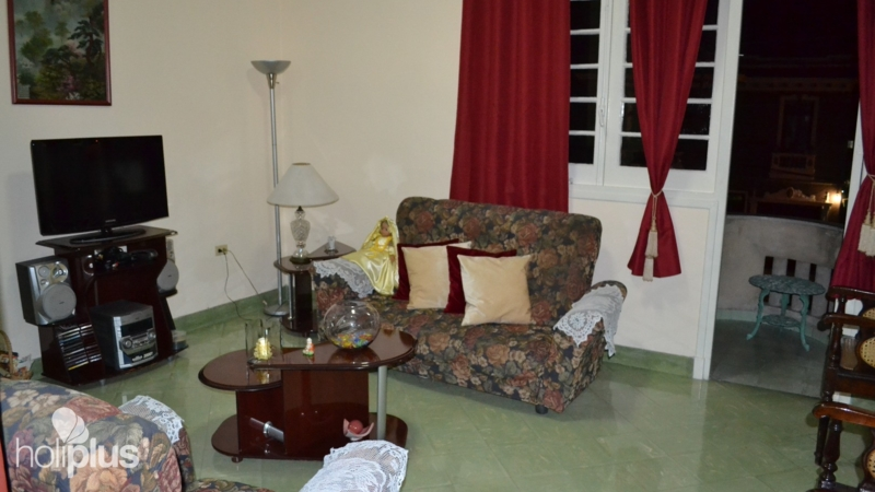 Reservar online casa do a lis calle 12 no 512 vedado - Opiniones donacasa ...