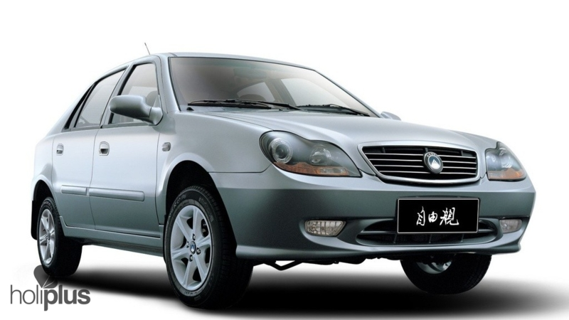 Cuba Car Rental Geely Ck Manual  Cubacar