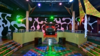 Discotheque Bar Gaz 53