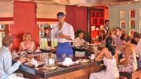 Japanese Restaurant Manzoku